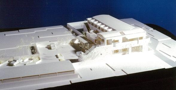 建築模型4